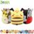 Cute plush animals backpack for toddlers unisex kids snack bag travel bag school bag