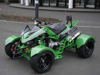 Jinling EEC 300CC ATV Quad Viper Quads Bike Road Lwgal Quad Bikes For Sale