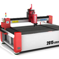 MONOBLOCK DESIGN stone cutting machine price hard stone cutting machine granite stone cutting and polishing machine