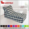funny bean bag chairs sofa covers with chaise lounge