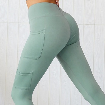 Custom Compression Tights Jogging Pant Women Workout Leggings