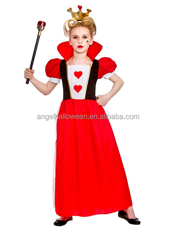 queen of hearts halloween costume wholesale halloween costume suppliers alibaba