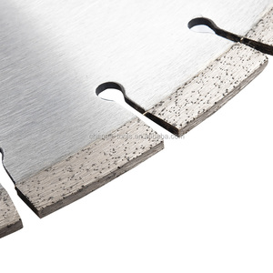 "Free samples available China diamond tools 16"" 350mm cutting blade for granite concrete"