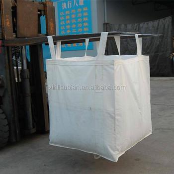 Pp One Ton Fibc Bulk Bag For Ng