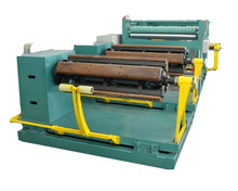 Aluminiumfolie Maken <span class=keywords><strong>Machine</strong></span> Made in China