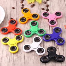 Wholesale Factory price Fidget Spinner Toy Stress Reducer Anti-Anxiety Toy for Children and Adults, 1.5 Minutes Rotation Time