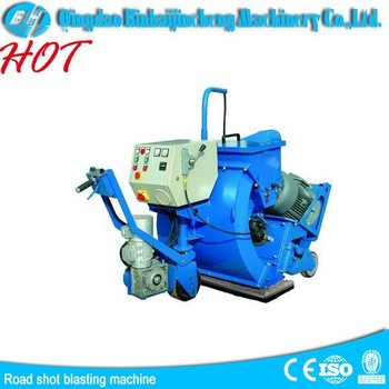 Ce Approved Portable Sand Blasting Machine Paint Remover
