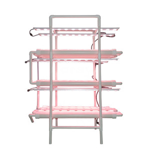 Hydroponic Rack Kit Complete Growing Equipments
