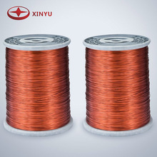 IEC standard of new techenology polyurethane Enamelled Copper voice coil wire for speaker box