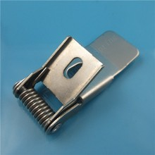Free Sample ! 55mm LED down light flat spring clip mounted on the lamp