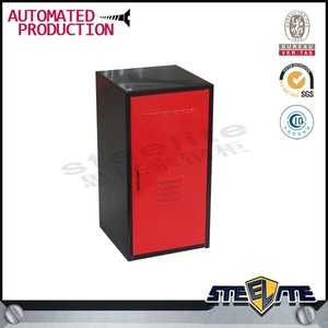 CD DVD storage cabinet/mini locker/small cabinet