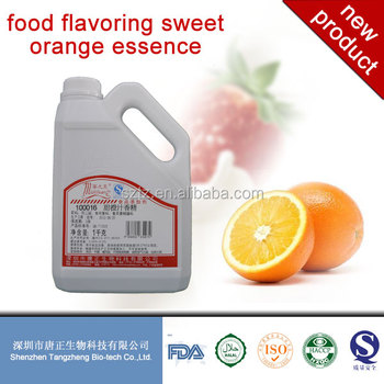 Foods Flavoring Agent For Candy/beverage /icecream/ Baker/jelly/pudding  Concentrate Orange Flavor Ananas - Buy Flavouring Agent For  Food,Concentrated