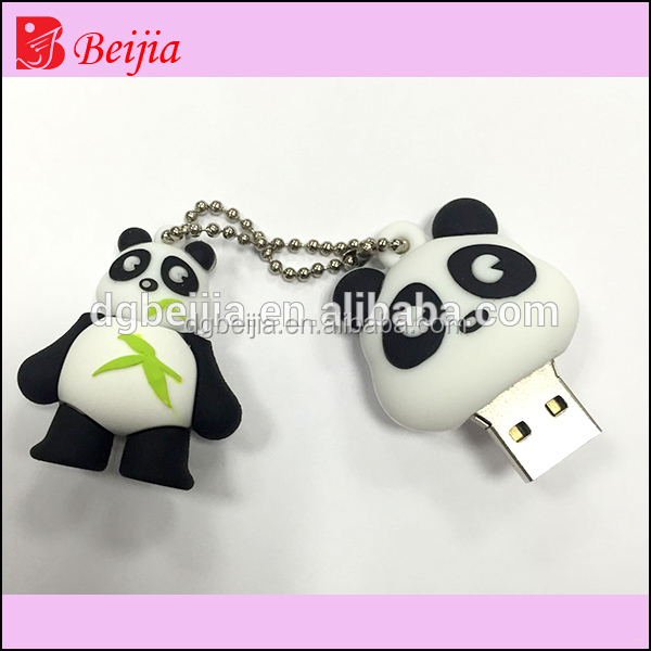 Christmas Promotional Gift good quality Silicone USB key 8GB usb flash stick cartoon 8gb usb flash pen drive