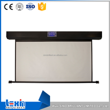 "300"" 4:3 China Factory Outdoor Titan Engineering Projection Screen"