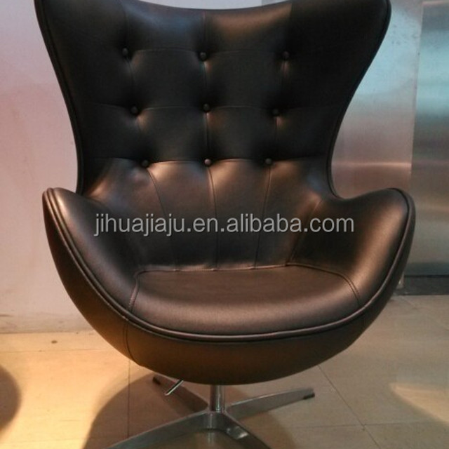 Replica Fiberglass Egg Ball Pod Chair/hanging Egg Chair/egg Pod Chair With  Speakers