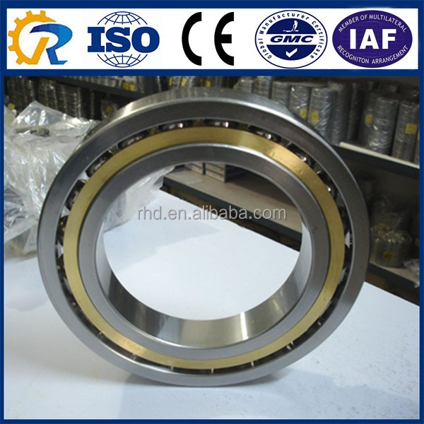 7024 BGM 7024 Angular Contact ball bearings