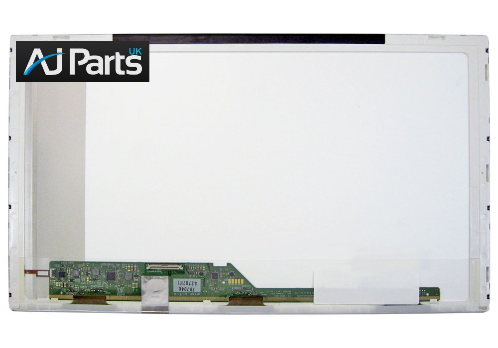 """15.6"""" WXGA Replacement LCD LED Laptop Screen B156XW02 V.2 HW:4A LP156WH4 (TL)(A1) LTN156AT02 LTN156AT05 LTN156AT09 LTN156AT15 for HP PAVILION G6 SERIES HP COMPAQ CQ56 CQ57 CQ60 CQ61 CQ62 G62 610 615 620 Acer Aspire 5532 5535 5536 5536G 5538 5542 5542G"""