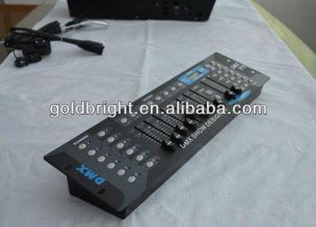 192ch Dmx Controller,Light Console Dmx 512 Controller,Disco 192 ...