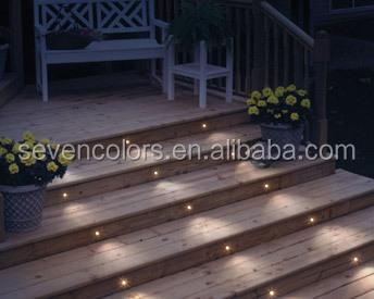 Deck Light Stainless Steel Led Inground