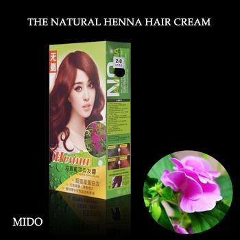 Terbaik Henna Hitam Pewarna Rambut Warna Digunakan Di Rumah Buy