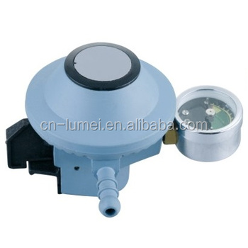 Butane valve with ISO9001-2008