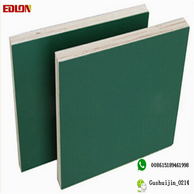 4x8 cheap green pp pvc marine 18mm waterproof shuttering plywood prices