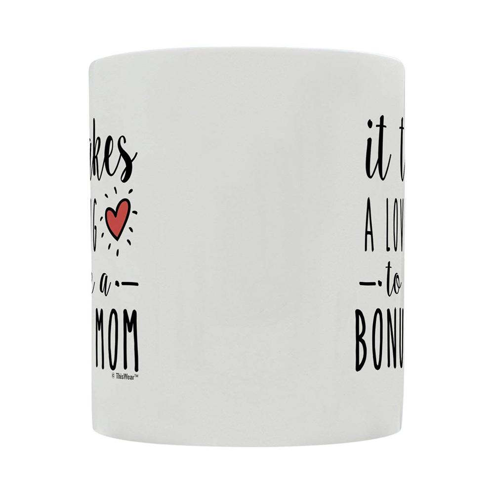 Mida Herz-form Griff Keramik Tassen Leer Sublimation Tassen Weiß Becher Liebhaber Tassen