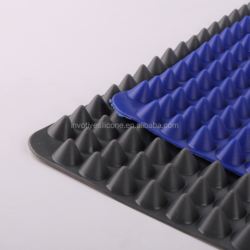 Sedex Factory heat resistant silicone air fryer silicone baking mat baking tools silicone