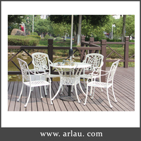 beer garden table and bench,round coffee table,chinese antique tea table