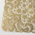 Rectangular Dust-proof Lace Placemat new Eco-friendly noble PVC table mat for X'MAS