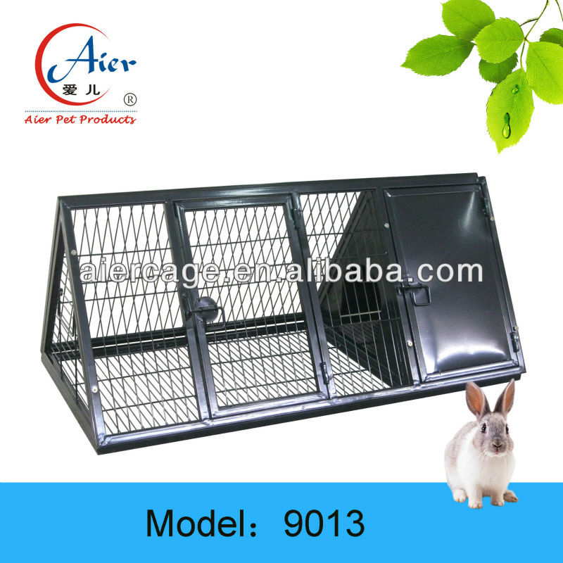 large rabbit cages/ metal rabbit cages/ wire rabbit cages