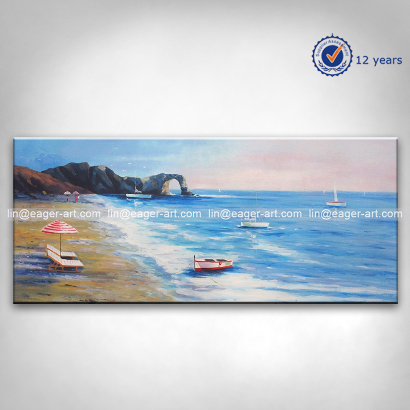 dipinti di paesaggi marini all\'ingrosso-Acquista online i migliori ...