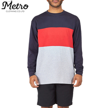 custom men sportswear two colors hoodies sweatshirts clothing