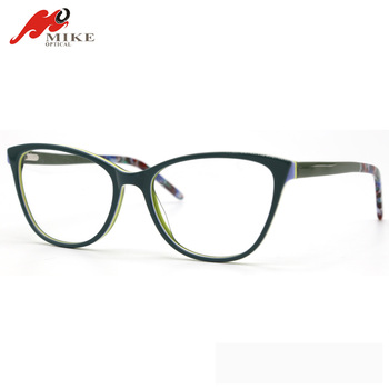 65f6d9867c4 2018 READY GOODS colorful acetate frame glasses machine for optical frames  china wholesale optical eyeglasses frame