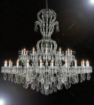 Modern Big Size Crystal Letra Sia Chandelier - Buy Letra Sia Chandelier,Sia  Chandelier,Crystal Chandelier Product on Alibaba com