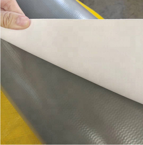 PVC Waterproofing Membrane used in Railway Tunnel