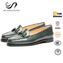 fe27f0284d36 leather loafer shoes - China Luggage