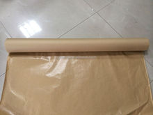 Brown Kraft Silicone Paper