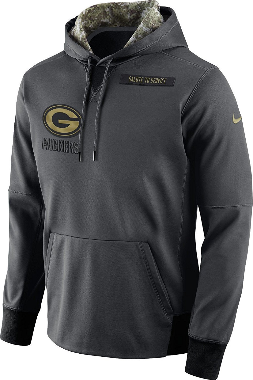 Buy ProFanity PF-350407-PACK-GREY Green Bay Packers Hoodie Crossbody ... 7e702b4bc