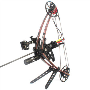 compound bow with sports cam fiberglass archery bow limbs for grip hunting