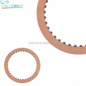 Ceeinex Automatic transmission paper based b5ra friction plate