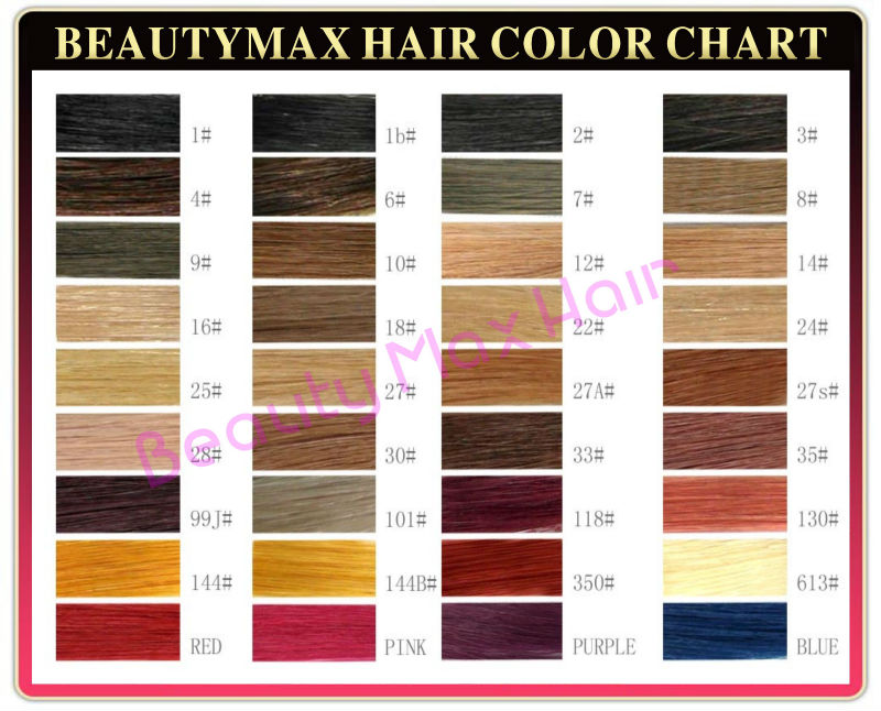 Wholesale Price Red Color On Sale100 Remy Indian Cuticle Hair