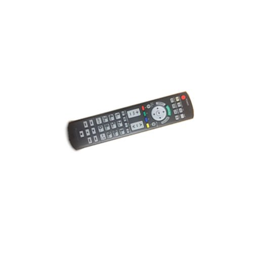 Easy Replacement Remote Conrtrol For PANASONIC TC-P42GT25 N2QAYB000570 TC-P50U50 Viera LCD LED TV
