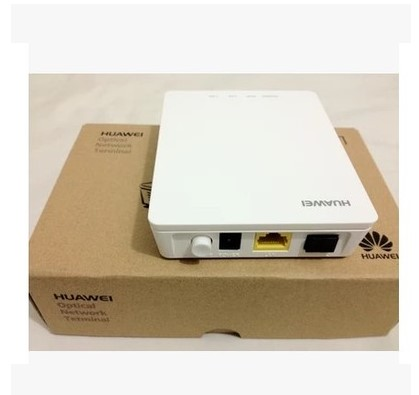 Original New Hua Wei Hg8010h 1ge Ethernet Port Epon Terminal Ftth Ont Mini Type Onu Save Freight English Interface A Great Variety Of Goods