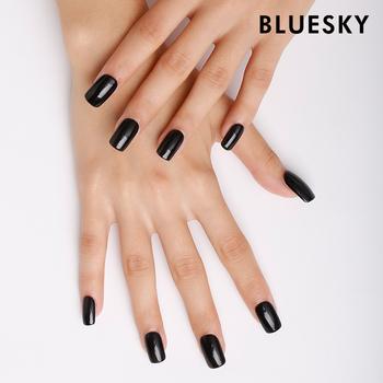 Bluesky Wonderful Color High Quality 10ml Bottle Uv Gel Nail Art