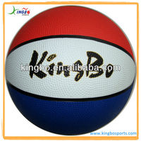 RUBBER BASKETBALL SIZE 7 WITH CHEAP PRICE