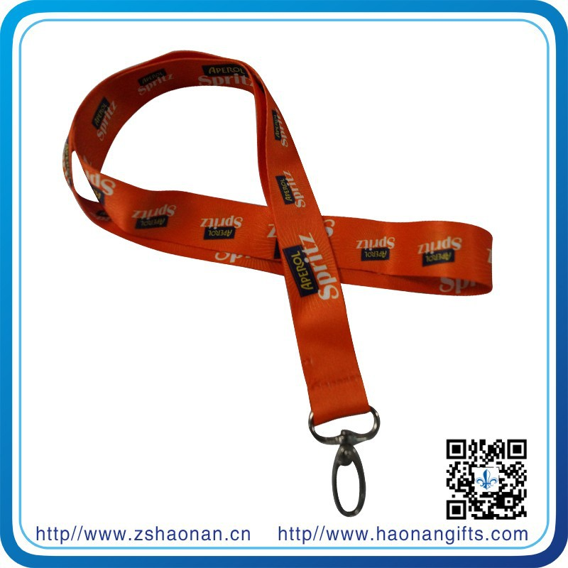 new 2015 product idea merchandise products promotional custom lanyards no minimum order with metal strap hook