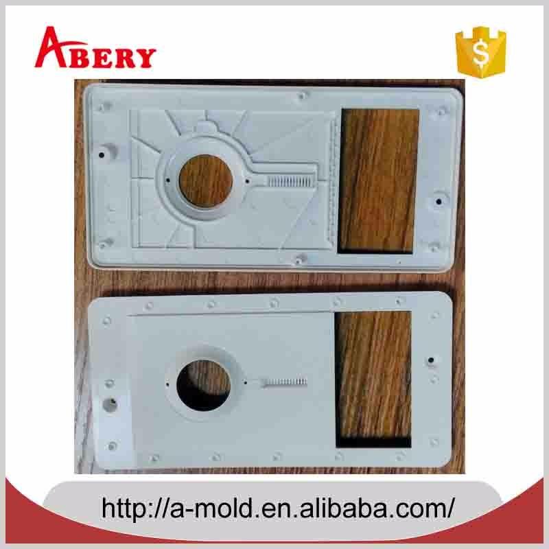 plastic products conception design Customized Details 11