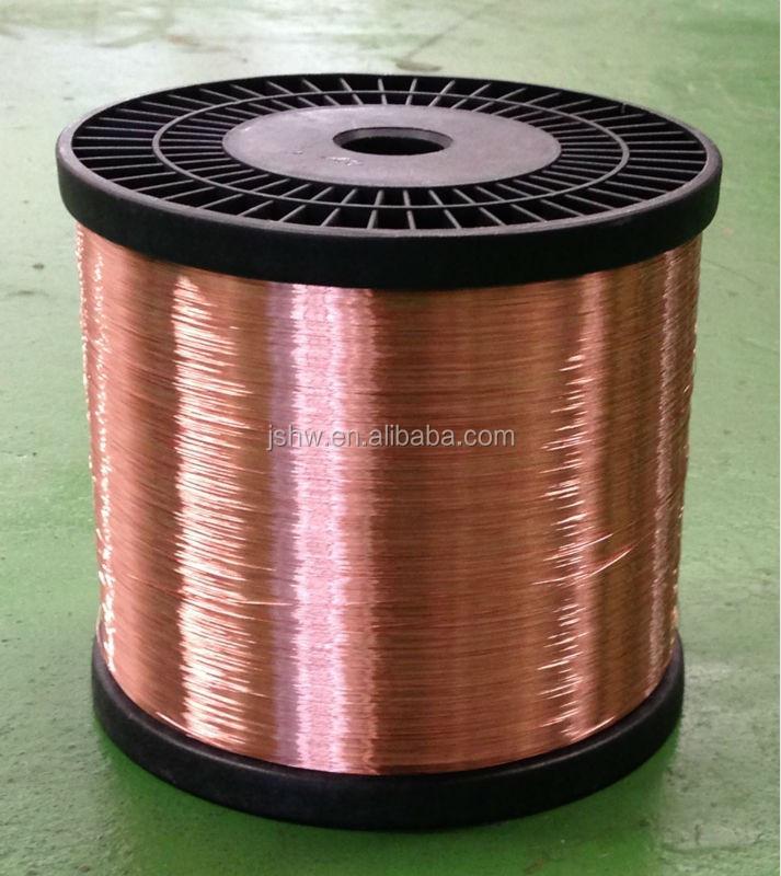 Finden Sie Hohe Qualität Emaillierte Kupferdrahtpreis Hersteller und ...