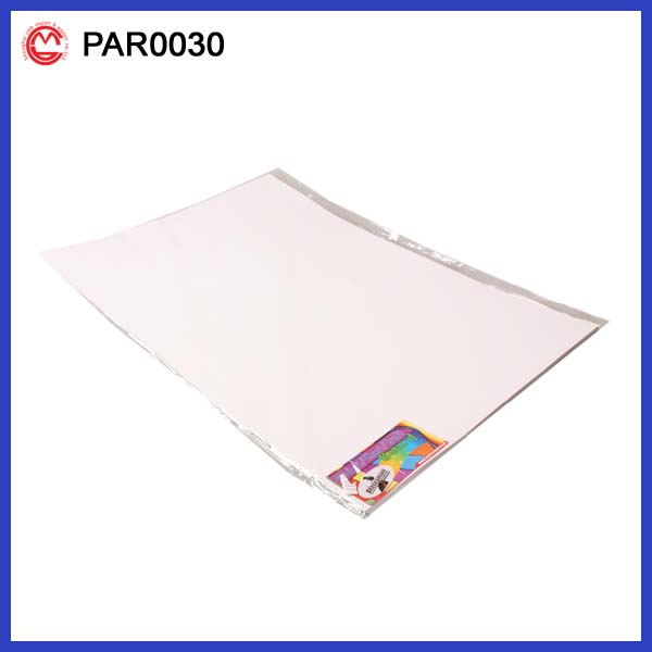 White color Craft Paper For Children